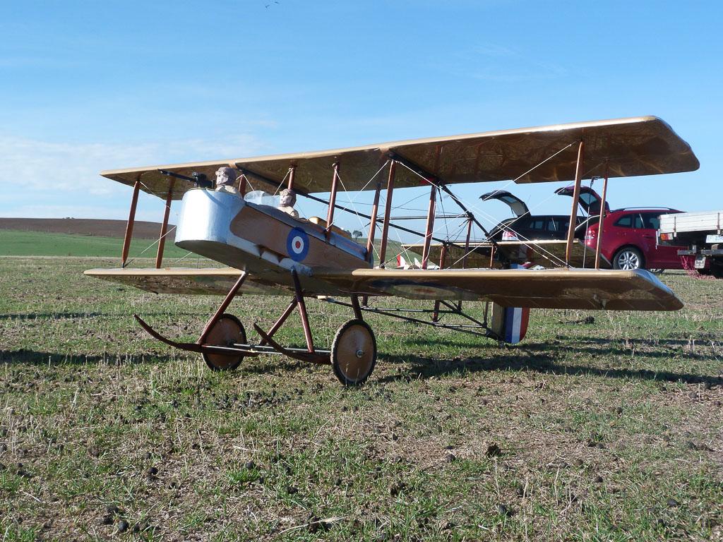 Vickers FB5-2