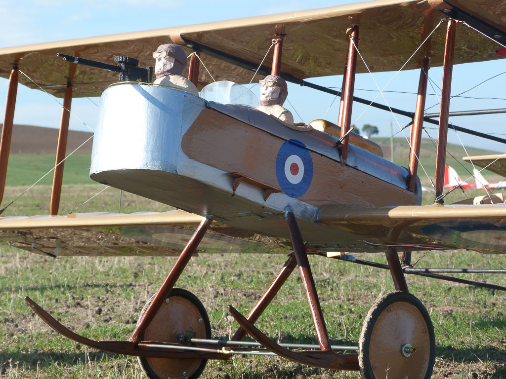Vickers FB5-3