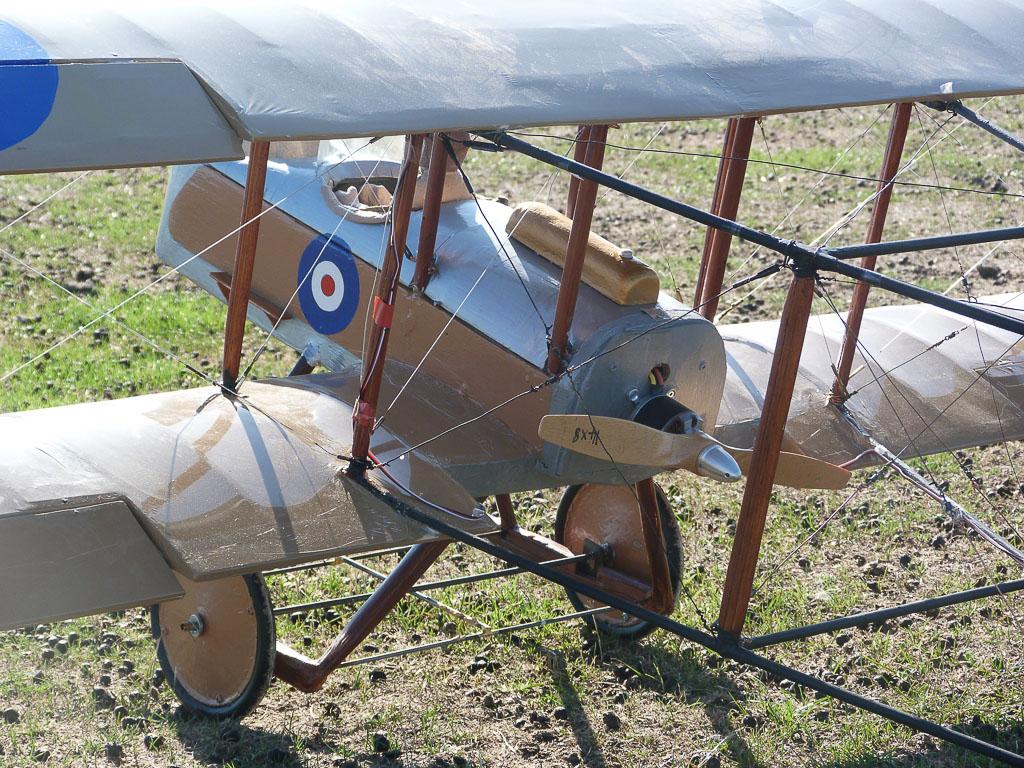 Vickers FB5-4