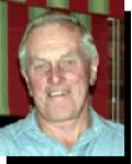 Secretary/PO: Geoff Hays